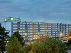 Holiday Inn Brussels Airport in Brussels, Belgium