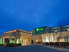 Holiday Inn Budd Lake - Rockaway Area in Morris Plains, New Jersey