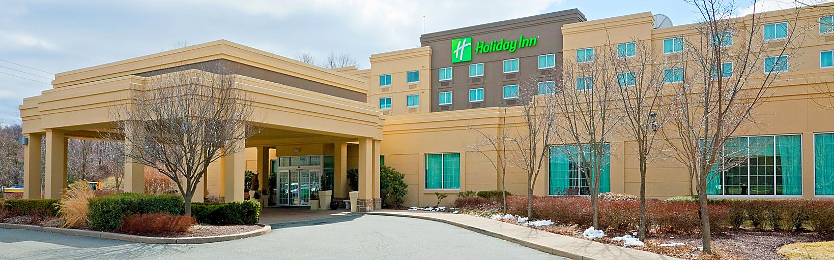 Budd Lake, NJ Hotels Near Hackettstown | Holiday Inn Budd