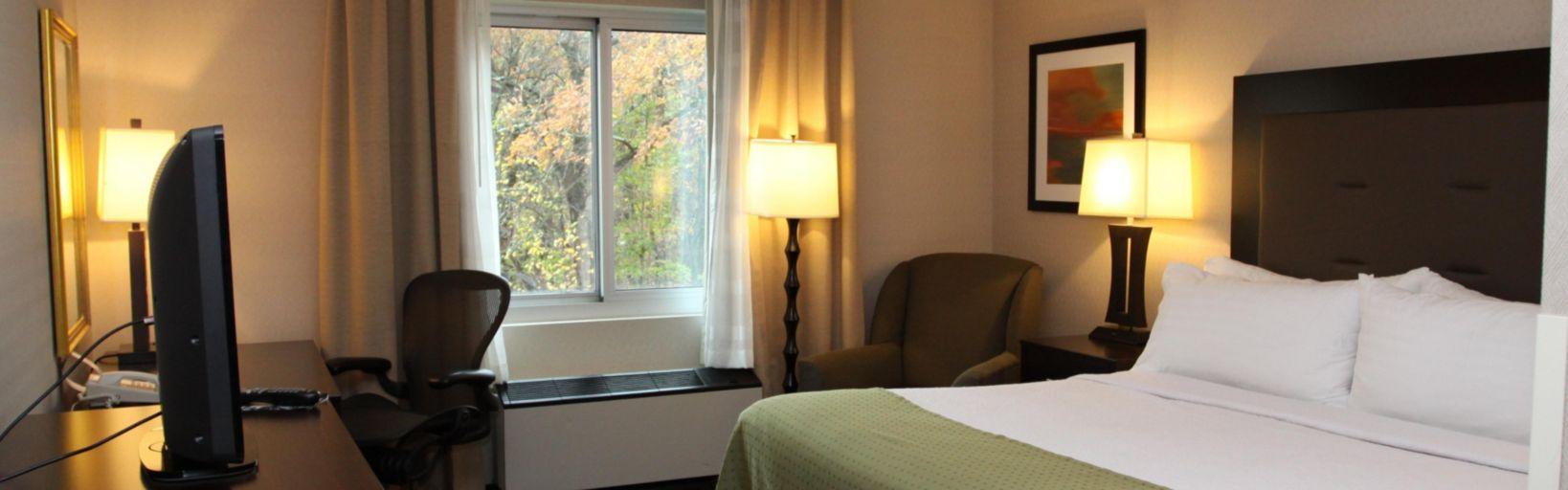 Holiday Inn Budd Lake - Rockaway Area Hotel by IHG