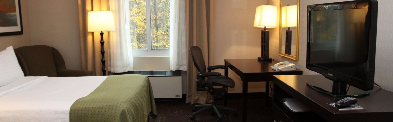 Hotels in Budd Lake, NJ | Holiday Inn Budd Lake - Rockaway Area | IHG