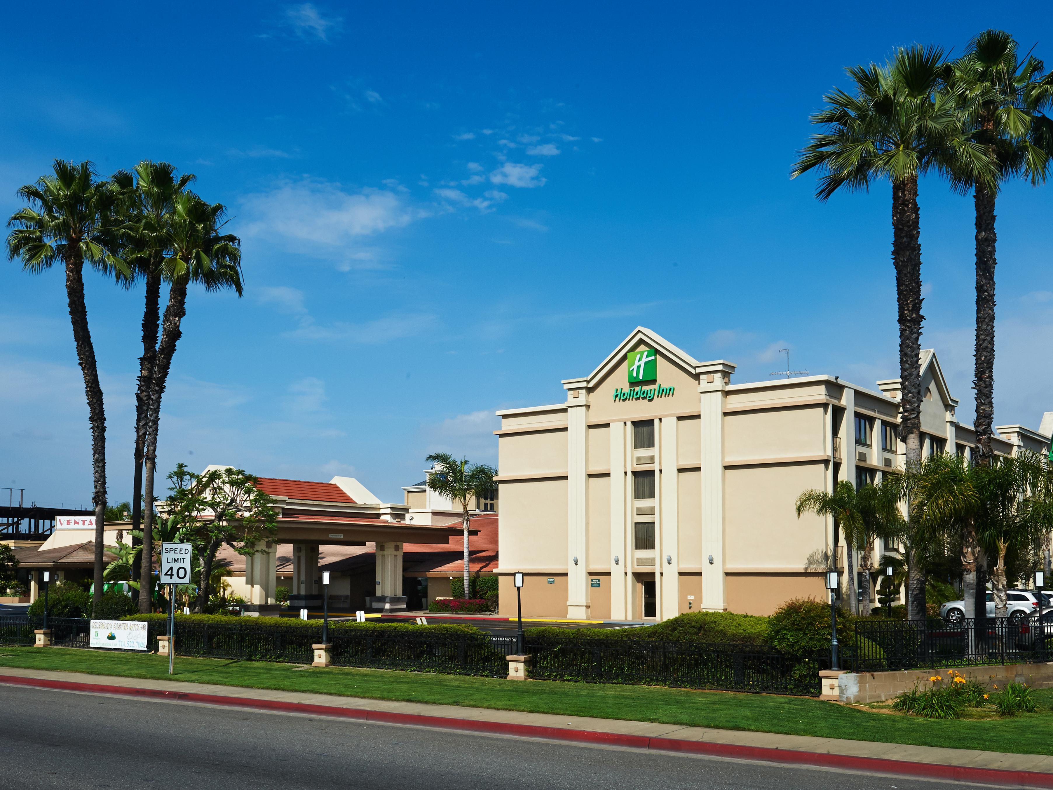 Holiday Inn Buena Park Near Knott's Berry Farm