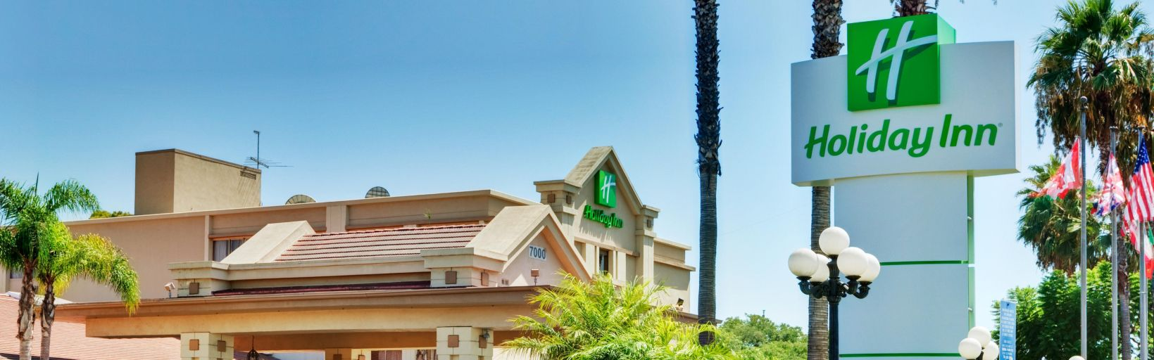 Holiday Inn Buena Park-Near Knott`S Hotel by IHG