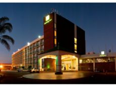 Holiday Inn Bulawayo in Bulawayo, Zimbabwe