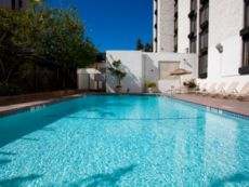 Holiday Inn Burbank-Media Center in Los Angeles, California
