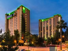 Holiday Inn Burbank-Media Center in North Hollywood, California