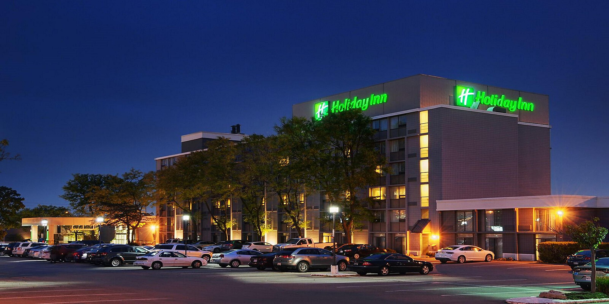 Burlington Hotels Near Toronto Holiday Inn