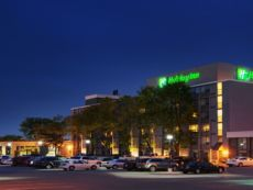 Holiday Inn Burlington-Hotel & Conf Centre in Hamilton, Ontario
