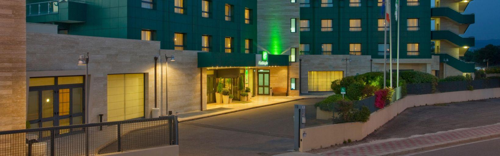 Holiday Inn Cagliari Hotel by IHG