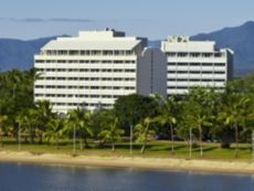 Holiday Inn Cairns Harbourside in Cairns, Australia