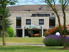 Holiday Inn Calais - Coquelles in Le Touquet, France