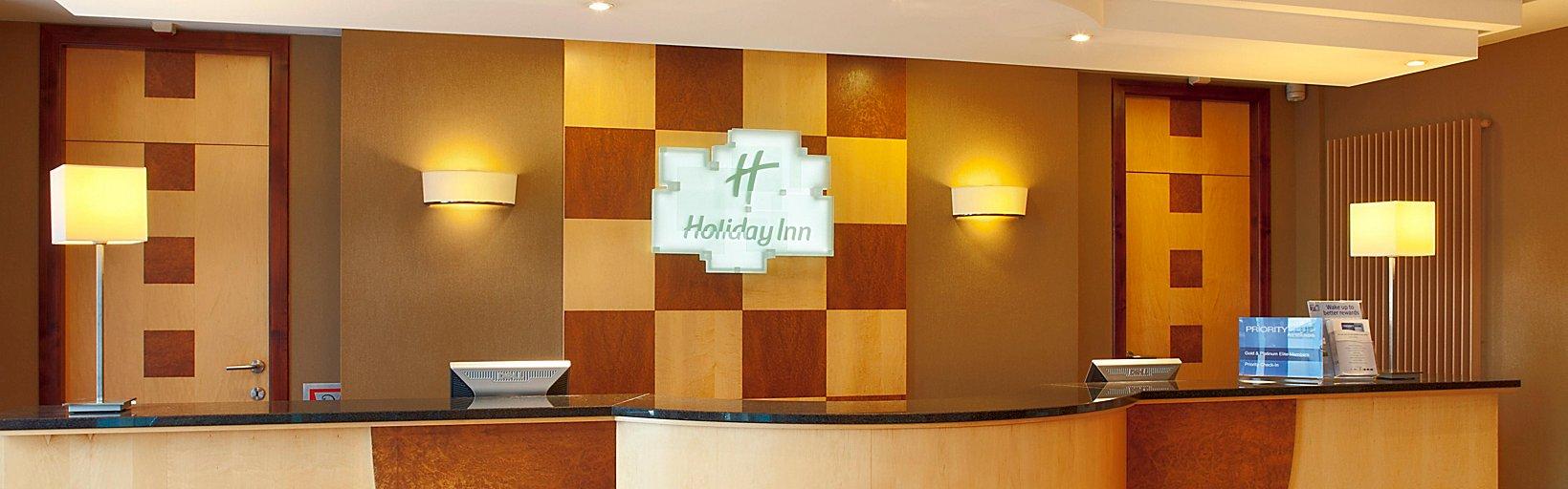 Hotels Near Calais Ferry Port Holiday Inn Hotel Calais