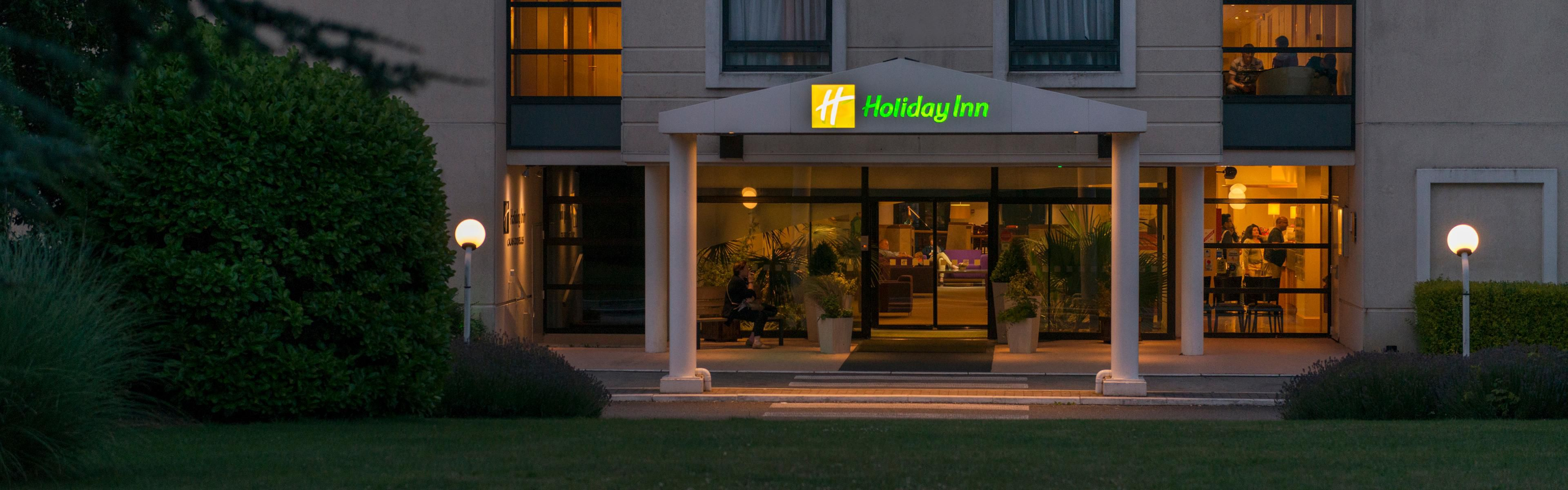 Holiday Inn Calais   Coquelles