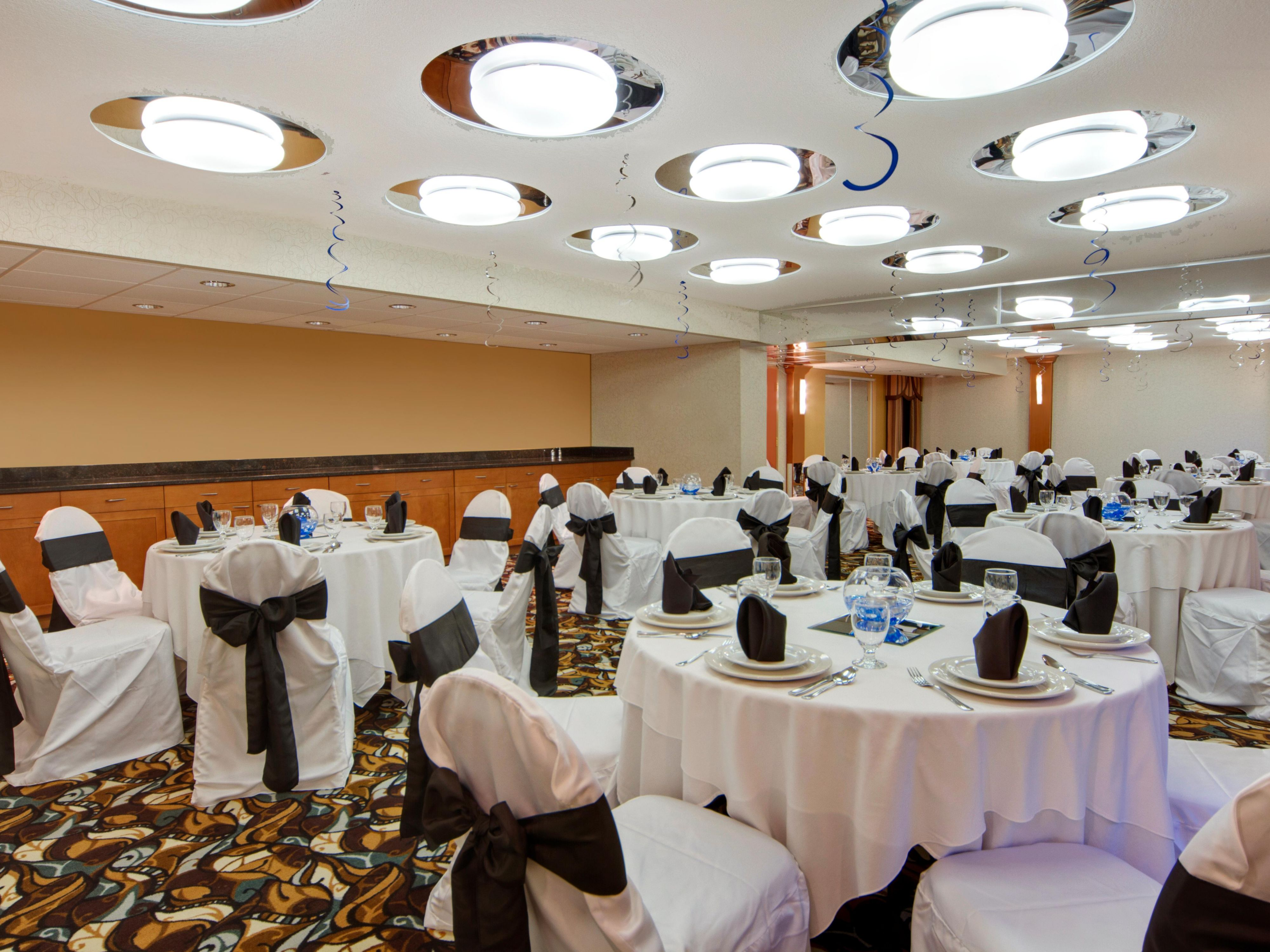 Echo Banquet Room