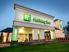 Holiday Inn Calgary-Macleod Trail South in Calgary, Alberta