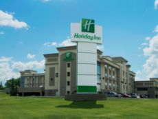 Holiday Inn Calgary-Airport in Airdrie, Alberta
