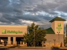 Holiday Inn Calgary-Macleod Trail South