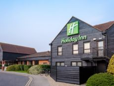 Holiday Inn Cambridge in Stansted, United Kingdom