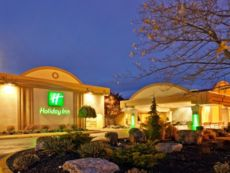 Holiday Inn Cambridge-Hespeler Galt in Cambridge, Ontario
