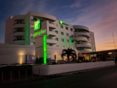 Holiday Inn Campeche in Campeche, Mexico