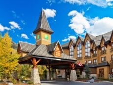 Holiday Inn Canmore in Canmore, Alberta