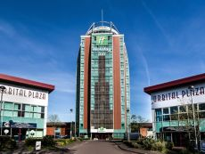 Holiday Inn Birmingham North - Cannock in Burton-on-trent, United Kingdom