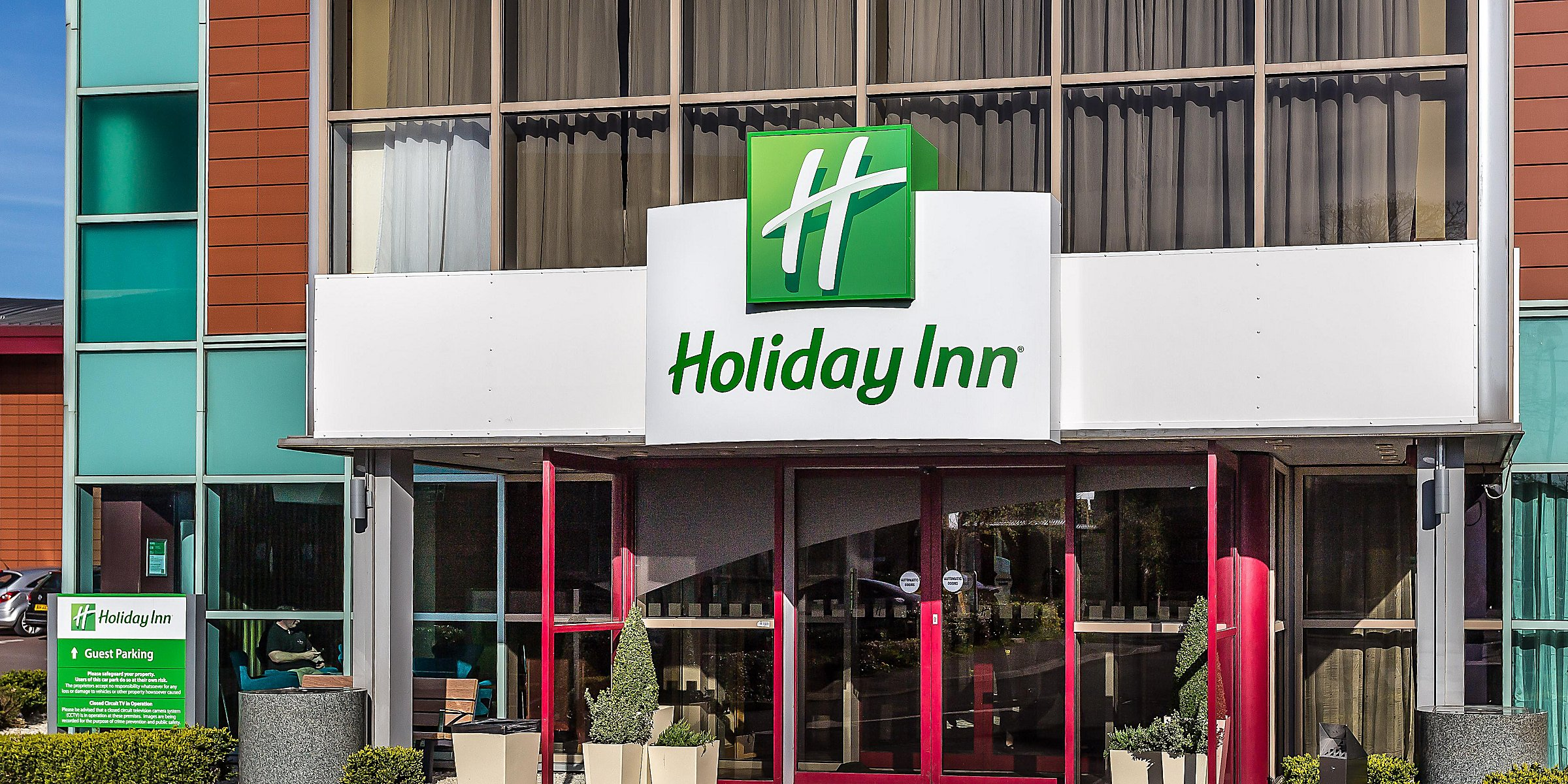 Cannock Hotels Holiday Inn Birmingham North Cannock