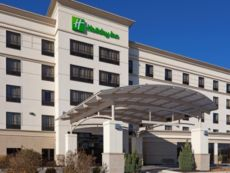 Holiday Inn Carbondale-Conference Center in Carbondale, Illinois