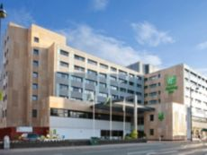 Holiday Inn Cardiff City Centre in Newport, United Kingdom
