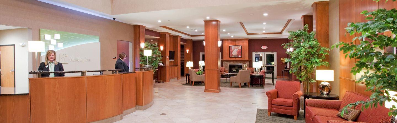 Holiday Inn Casper East   McMurry Park Hotel by IHG