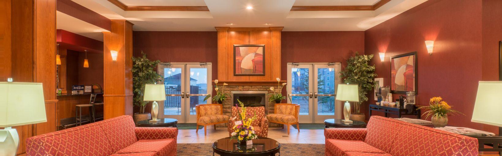 Holiday Inn Casper East - McMurry Park Hotel by IHG