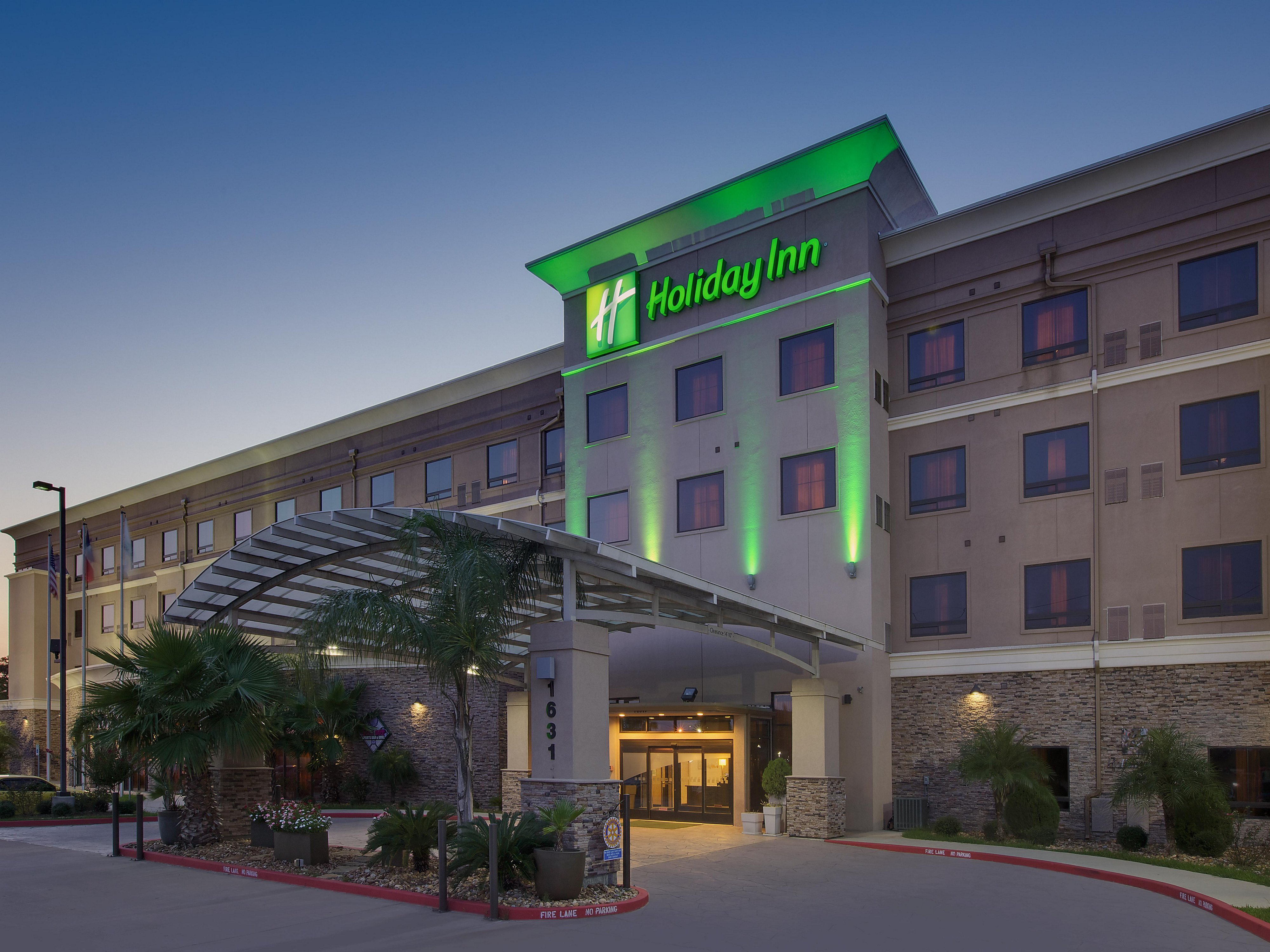 Holiday Inn Houston East-Channelview Hotel by IHG