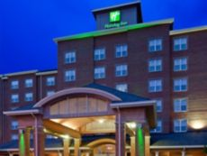 Holiday Inn Chantilly-Dulles Expo (Arpt) in Warrenton, Virginia