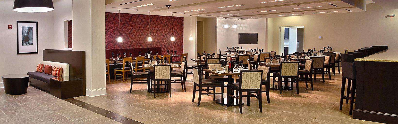 Restaurants Near Holiday Inn Charlotte Airport Conf Ctr