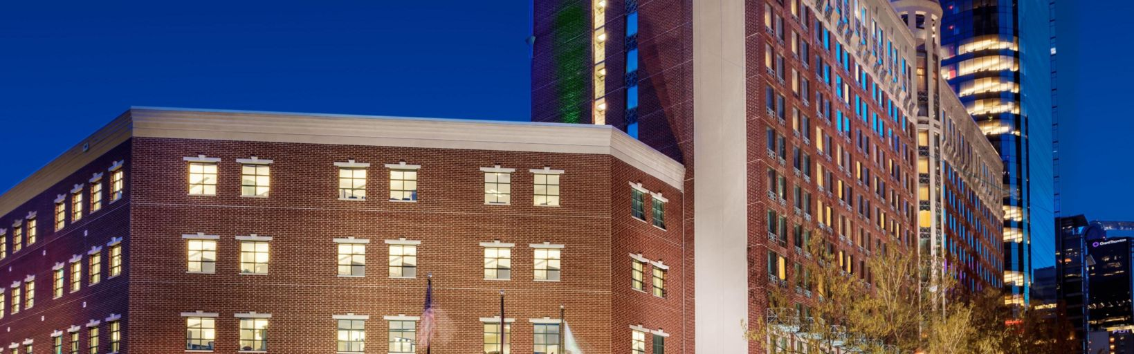 Holiday Inn Charlotte-Center City Hotel by IHG