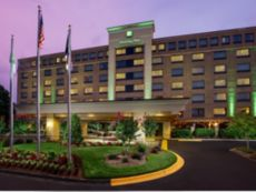 Holiday Inn Charlotte University in Matthews, North Carolina