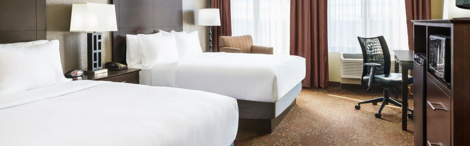 holiday inn charlotte university hotel by ihg