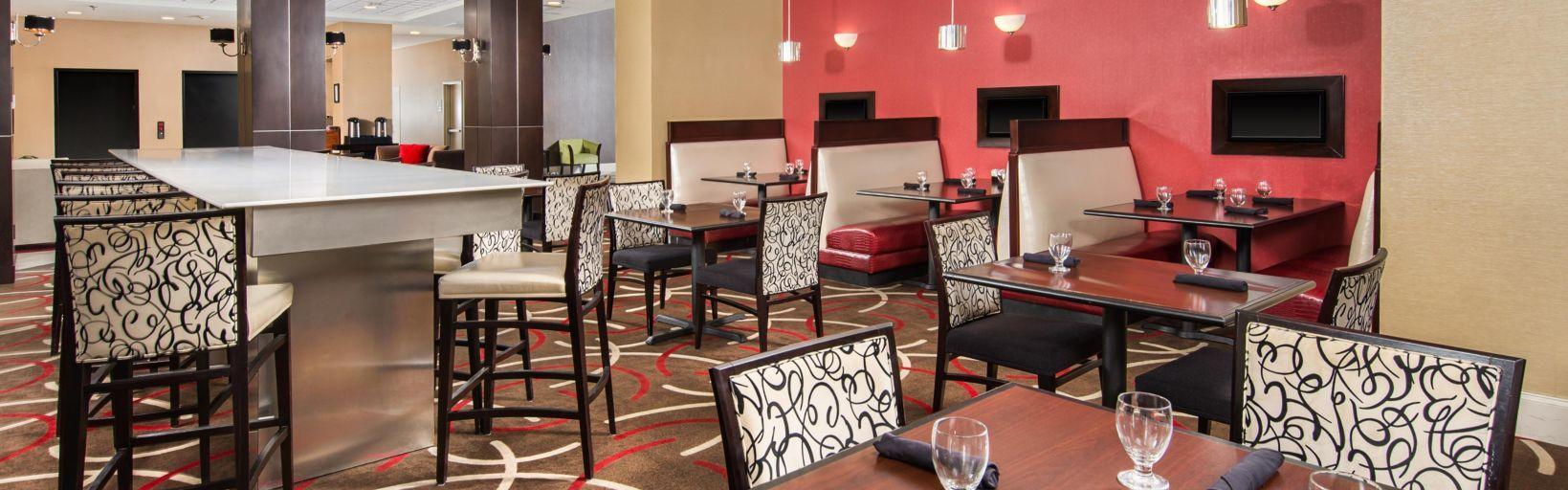 Restaurants Near Holiday Inn Chattanooga Hamilton Place