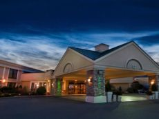 Holiday Inn Buffalo-Intl Airport in Batavia, New York