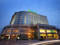 Holiday Inn Chengdu Century City-EastTower in Meishan, China