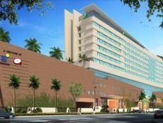Holiday Inn Chennai OMR IT Expressway in Chennai, India