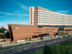 Holiday Inn Chennai OMR IT Expressway in Chennai, India