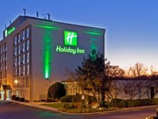 Holiday Inn Philadelphia-Cherry Hill in Swedesboro, New Jersey