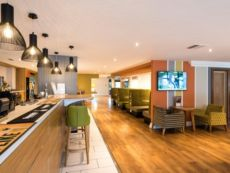 Holiday Inn Chester - South in Runcorn, United Kingdom