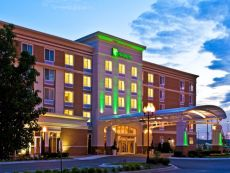 Holiday Inn Chicago - Midway Airport in Chicago, Illinois