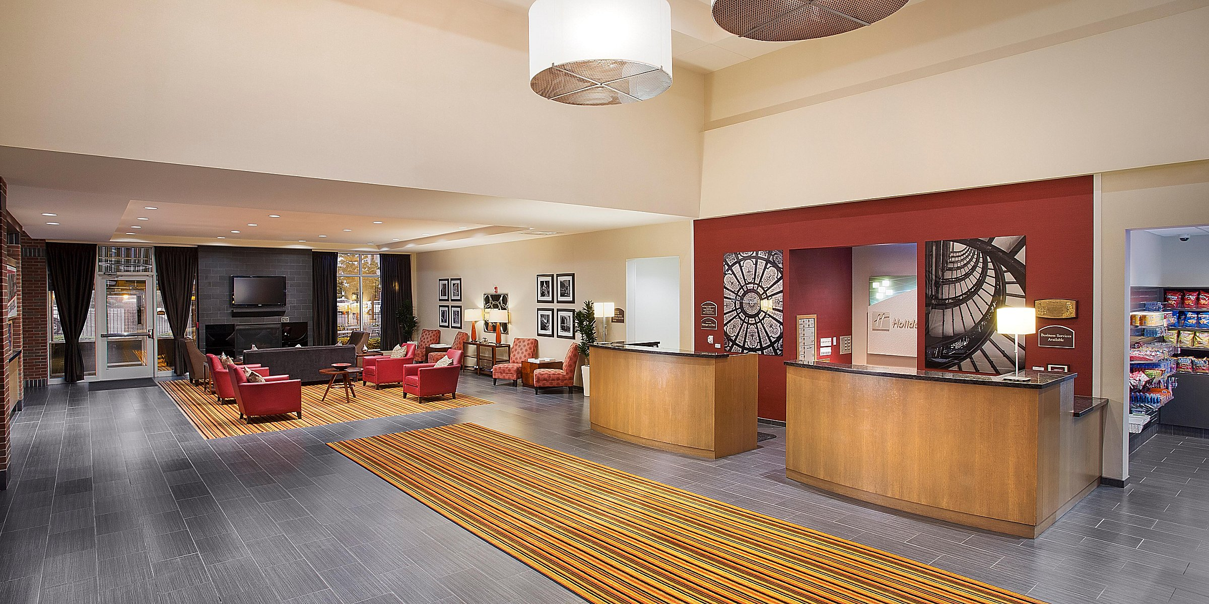 Chicago Airport Hotels >> Hotels Near Chicago Midway Airport Holiday Inn Chicago