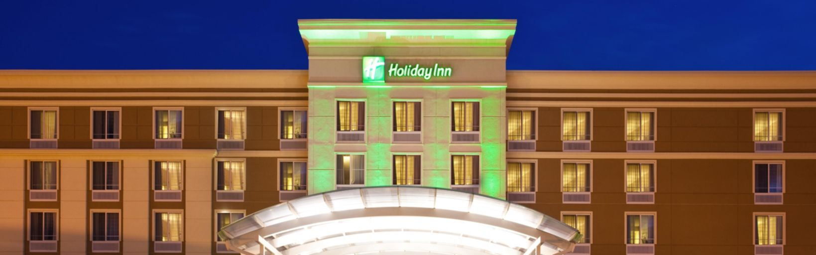 Holiday Inn Chicago - Midway Airport Hotel by IHG