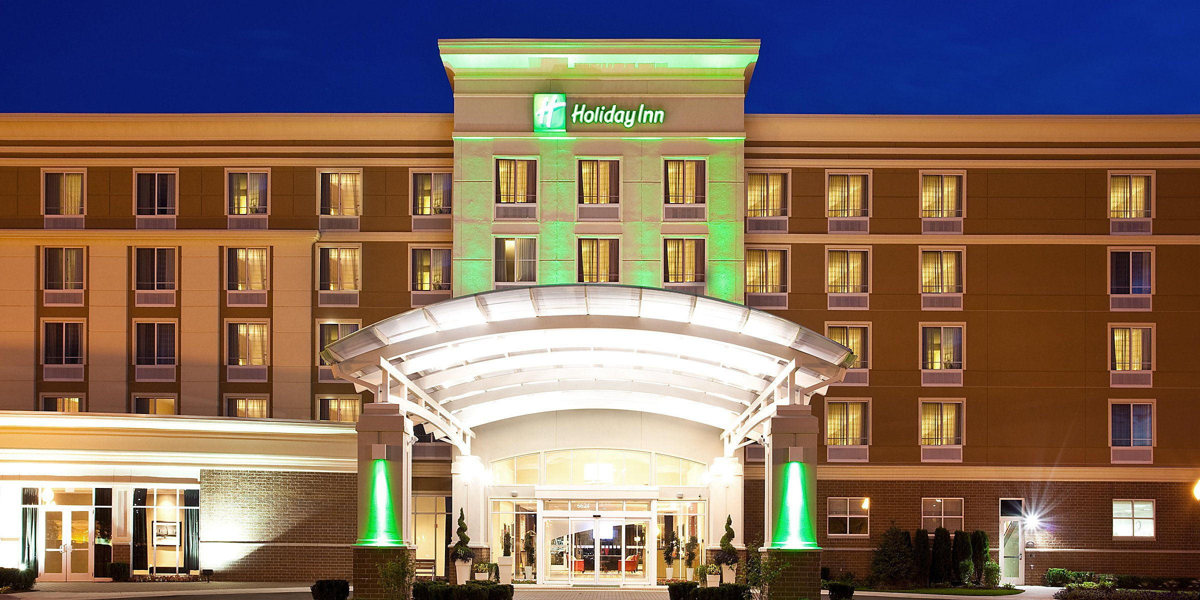 Hotels near Chicago Midway Airport | Holiday Inn Chicago