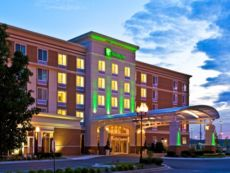 Holiday Inn Chicago - Midway Airport in Matteson, Illinois