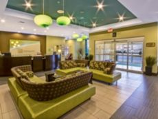 Holiday Inn Christiansburg Blacksburg in Dublin, Virginia